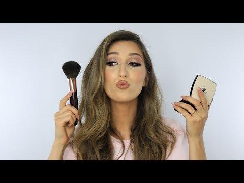 #06: Glamour Makeup