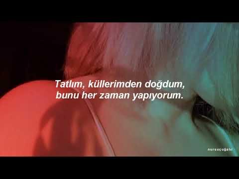 Taylor Swift - Look What You Made Me Do (Türkçe Çeviri)