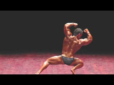 Miguel Angel Perez 'Michel': coreografia Classic BB 2008