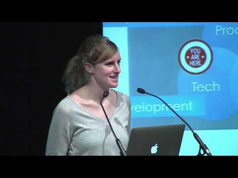 """The Open API Effect"", Julie Knibbe, Dev. Evangelist at Deezer, #APIDays Paris 2013"