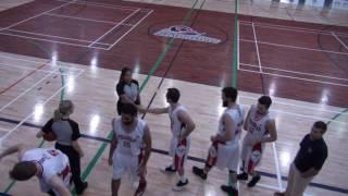 Piranhas Basketball Tournoi ETS 2017 - Rimouski