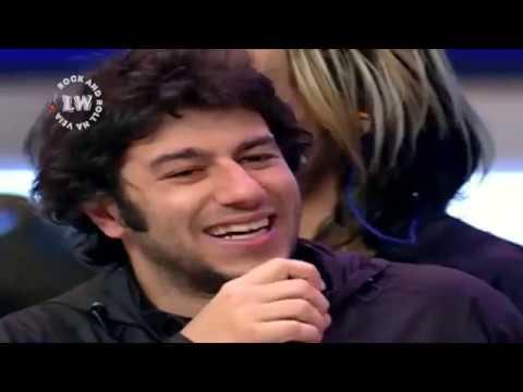 CPM 22 - [2006] Um Minuto Para o Fim do Mundo (Estação Globo - 01/01/2006)