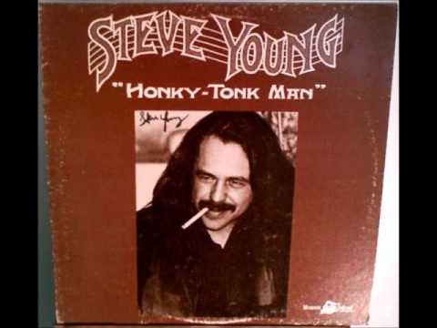 Steve Young - Rock Salt And Nails