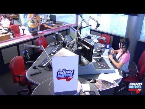 Jornal da BandNews FM - 18/09/2017
