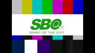 Testcard @ SBO TV Surabaya, 2010-2014