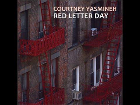 Red Letter Day new album trailer