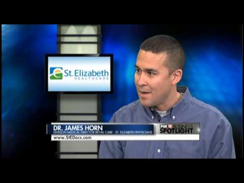 FOX19 Now Business Spotlight: St. Elizabeth Healthcare - Urgent Care