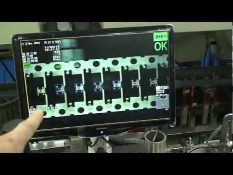 電鍍外觀檢測機-johnny950917@yahoo.com.tw