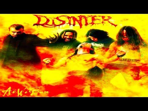 Disinter - As We Burn | Full Album (Death Metal)