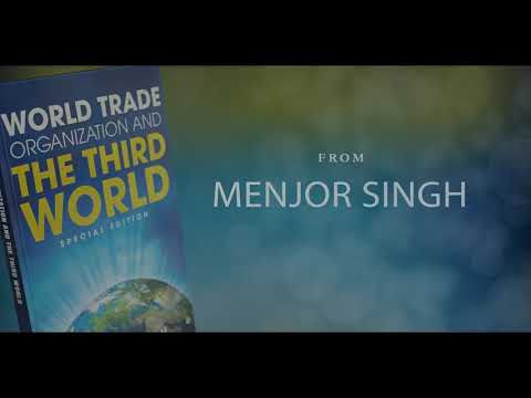 World Trade Organization and the Third World: Special Edition