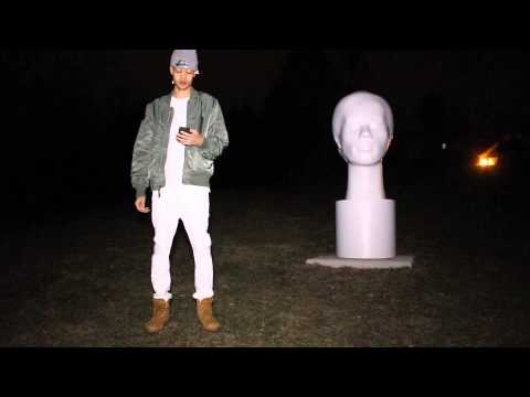 Tedy - Dirty White Tee (Official Video)