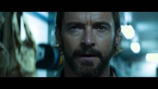 Робот по имени Чаппи - трейлер (2015)