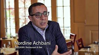 White Plains Linen & ARGANA Restaurant