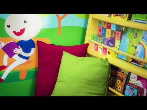 Tour At EuroKids International - A Top Preschool In India