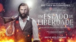 Um Estado de Liberdade - Trailer Legendado