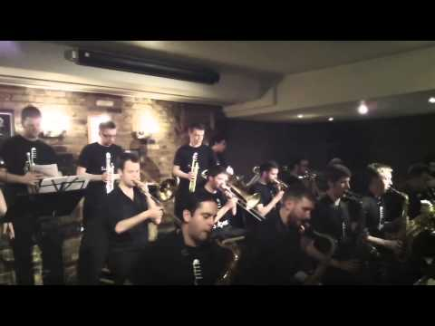 London City Big Band -...