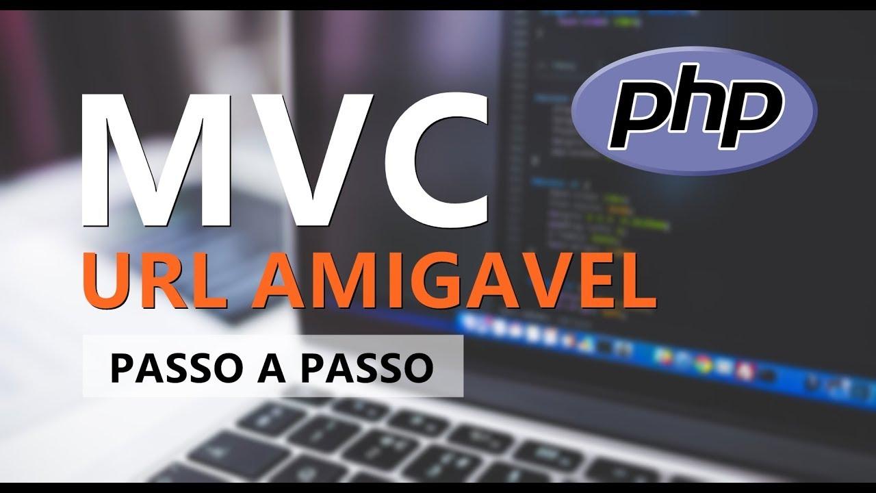 Aprenda MVC com PHP - passo a passo