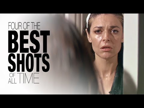 4 More of the Best Shots of All Time - Movie Lists