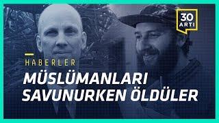 Türkiye'de hukuk bitti - Müslümanları savunurken öldüler - Beşiktaş şampiyon - Cannes Film Festivali