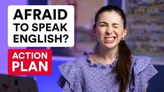 Download lagu I am afraid to speak English - ACTION PLAN