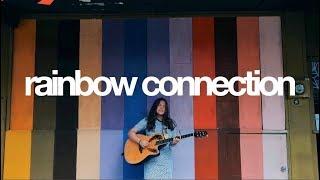 Rainbow Connection - The Muppet Movie (cover) | Reneé Dominique