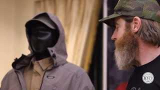TD TV | Oakley Tactical Apparel | Shot Show 2014