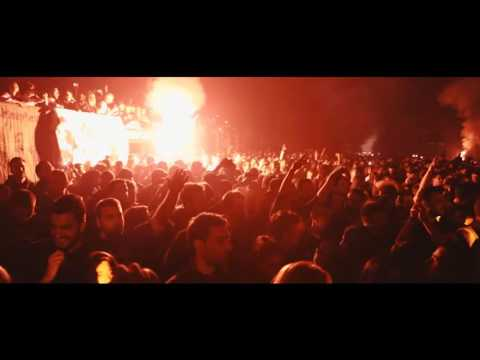 Active Member - Άκου μάνα | Akou mana - Official OUTRO Live