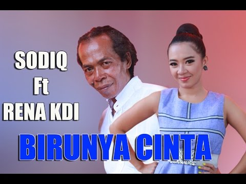 BIRUNYA CINTA  RENA KDI Feat SODEQ LIVE NGORO MOJOKERTO