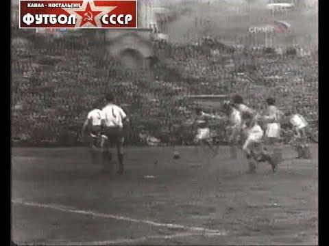 1960 Арарат (Спартак) (Ереван) - Динамо (Москва) 0-4 Чемпионат СССР по футболу