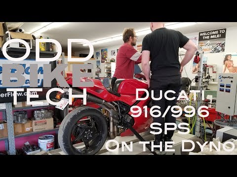 OddBike: OddBike Tech - How to Tune Ducati Motorcycle Fuel Injection