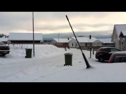 Mikael Brorson Film varg i Skene 0713