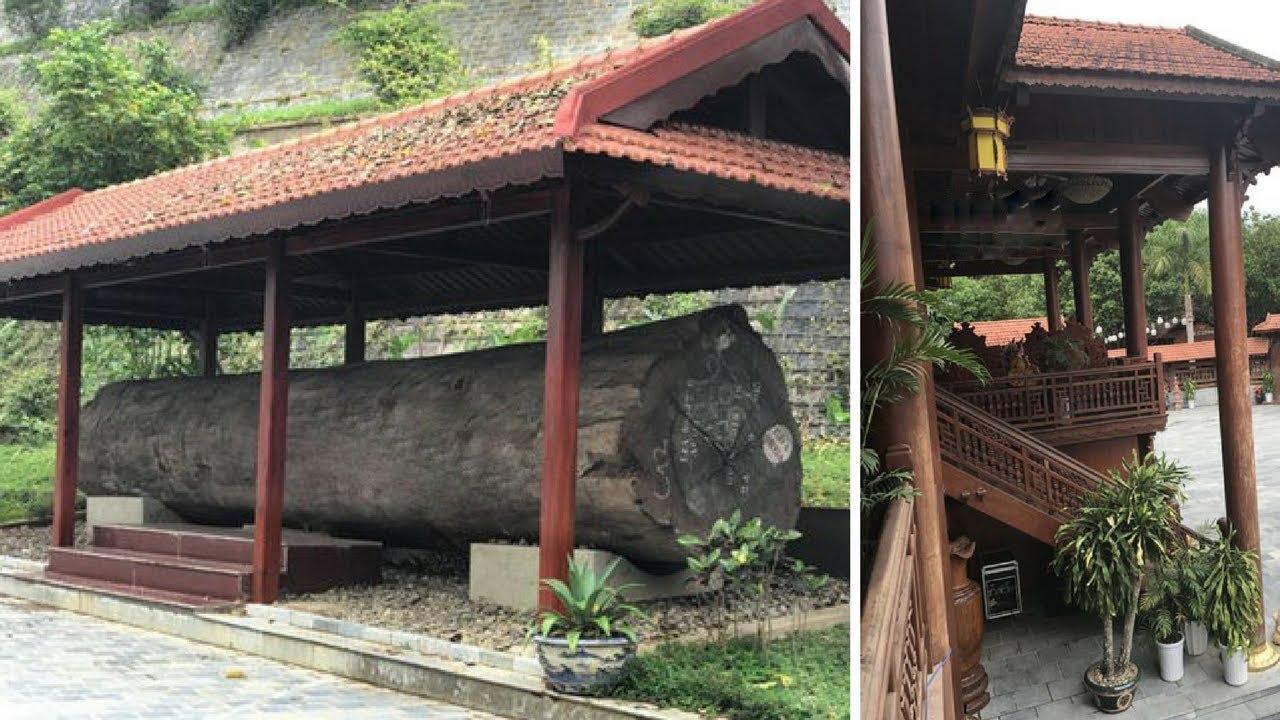 Cận cảnh ngôi nhà sàn gỗ lim trị giá 200 tỷ đồng, lớn nhất Việt Nam
