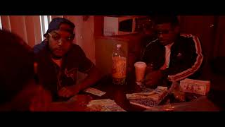 "Yung Dukey Baby x B Burkes ""Blood Brothers Part.3"" (Official Music Video)"