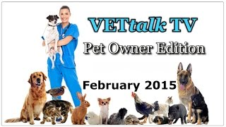 Show #3   Jan 2015   Pet Owner Preview  FIN