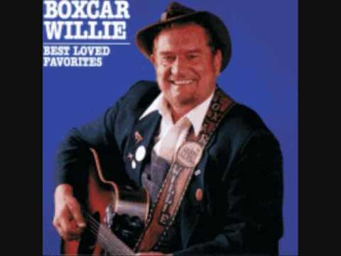 Boxcar Willie~Don't Pretend