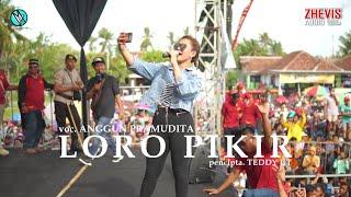 Anggun Pramudita LIVE Curahjati Loro Pikir with ONE NADA