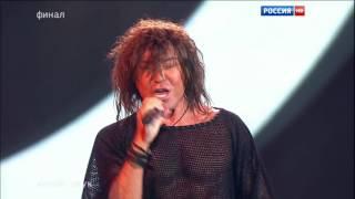 Валерий Леонтьев Главная сцена 02.01.2016 (2 декабря 2016 года) 2 сезон 15 выпуск финал