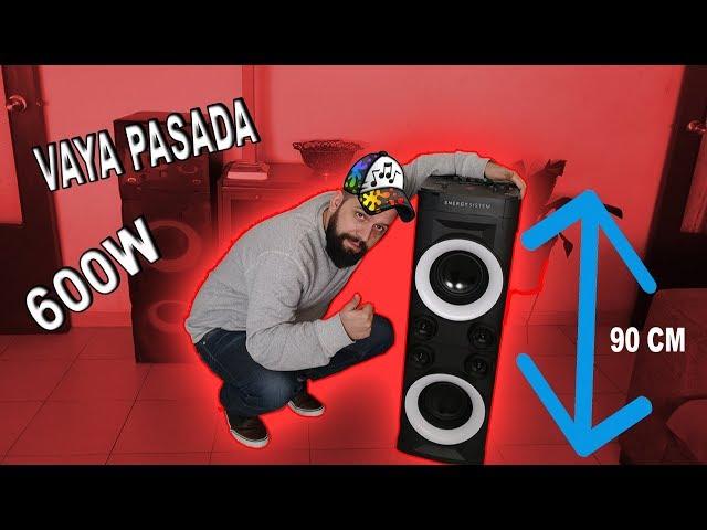 LA QUE HEMOS LIADO - ENERGY PARTY 6