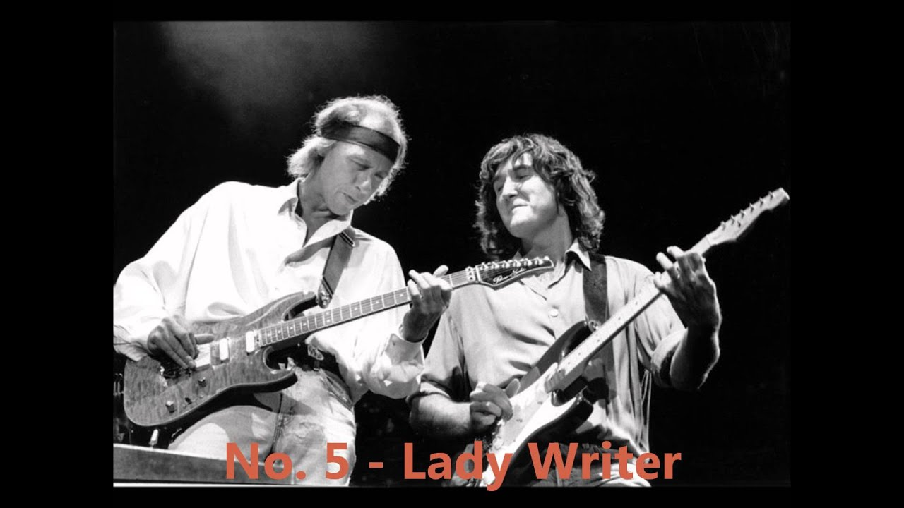 Dire Straits - Top 10 Songs - YouTube
