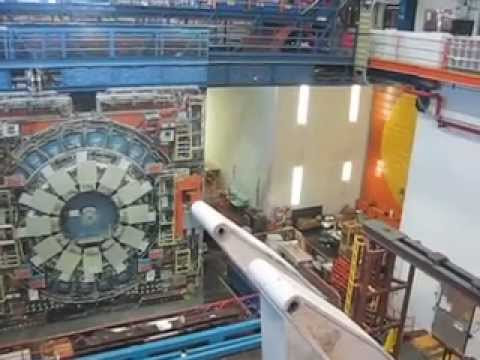Fermilab Tevatron Collider