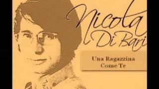 Una ragazzina come te - Nicola Di Bari - testo-lyric