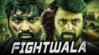 Vijay Sethupathi Blockbuster Hindi Dubbed Movie | Fightwala (Sundarapandian) Hindi Dubbed Full Movie