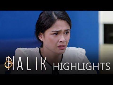 Jade is in disbelief with the court's decision   Halik