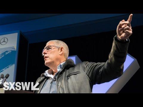 Lyor Cohen   Music Keynote   SXSW 2018