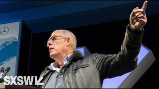 Lyor Cohen | Music Keynote | SXSW 2018 thumbnail