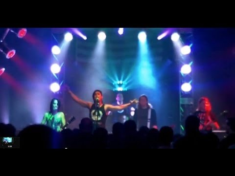 003 - The Adarna - Superman Live on Tour