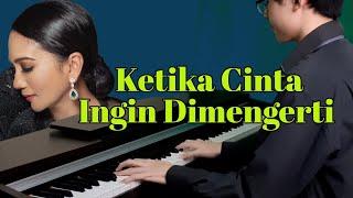 Download Sheila Majid - Ketika Cinta Ingin Dimengerti [Piano/Lirik]