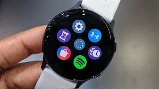 Samsung Galaxy Watch Active 2 44mm Full Review Should You Buy?