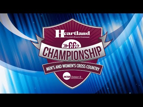 2017 HCAC Cross Country Championships - Coaches Video