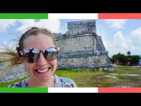 Exploring the Mayan